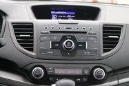 2012 Honda CRV EX