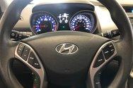 2013 Hyundai Elantra GL w/heated front seats, A/C