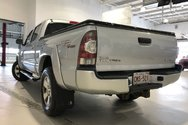 2009 Toyota Tacoma TRD-SPORT w/four new tires installed