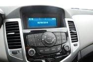 Chevrolet Cruze LS,CLIMATISATION,BLUETOOTH,GROUPE ÉLECTRIQUE 2012