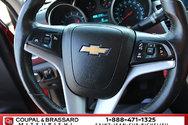 2014 Chevrolet Cruze 1LT,BLUETOOTH,CLIMATISEUR,GROUPE ÉLECTRIQUE