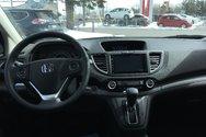 Honda CRV EX*TOIT*MAGS*JAMAIS ACCIDENTÉ 2015