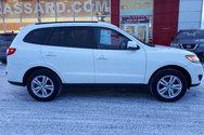 2012 Hyundai Santa Fe LIMITED*V6*CUIR*AWD*TOIT OUVRANT ÉLECTRIQUE*1 PROP