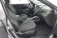 2014 Hyundai Veloster JAMAIS ACCIDENTÉ*CUIR*GPS*TOIT OUVRANT