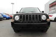 2010 Jeep Patriot NORTH,CLIMATISEUR,GROUPE ÉLECTRIQUE,MAGS