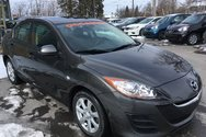2010 Mazda 3 GS*TOIT OUVRANT*MAGS