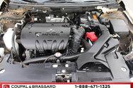 Mitsubishi Lancer SE 2013