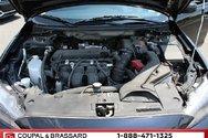 2015 Mitsubishi Lancer 45$/SEM ,CLIMATISATION, PNEUS D'HIVER INCLUS