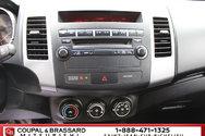 2012 Mitsubishi Outlander LS,7 PASSAGERS,SIÈGES CHAUFFANTS