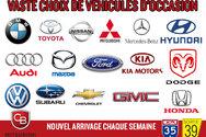 2014 Mitsubishi Outlander ES 2WD,CLIMATISATION,RÉGULATEUR DE VITESSE