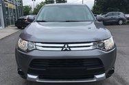 Mitsubishi Outlander LS AWC*JAMAIS ACCIDENTÉ 2015