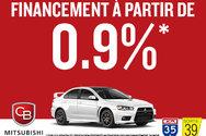 2016 Mitsubishi Outlander SE,4WD,7 PASSAGERS,SIÈGES CHAUFFANTS