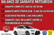 2011 Mitsubishi RVR GT,TOIT PANORAMIQUE,MAGS,SIÈGES CHAUFFANTS