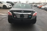 Nissan ALTIMA 2.5S 2.5S,JAMAIS ACCIDENTÉ,1 PROPRIÉTAIRE,CLIENT MAISON 2015