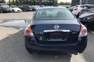 Nissan Altima 2.5 S 2009