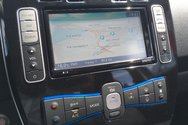 2014 Nissan Leaf SV*GPS*CHARGE RAPIDE*MAGS