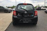 Nissan Micra S*BAS KILOMÉTRAGE* 2015