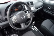 Nissan Micra SV COMMODITÉ,CAMÉRA RECUL,BLUETOOTH 2015