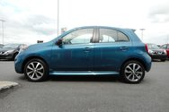 Nissan Micra SR*1PROPRIO*JAMAISACCIDENTÉ* 2015