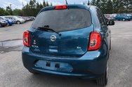 2016 Nissan Micra SV*BLUETOOTH*GROUPE ELECTRIQUE