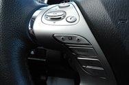 2015 Nissan Murano PLATINUM*GPS*JAMAIS ACCIDENTÉ