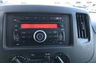 Nissan NV 200 S*JAMAIS ACCIDENTÉ*BLUETOOTH*VITRES ELECTRIQUES 2014