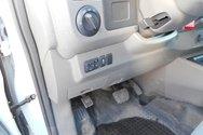 Nissan NV NV2500*AMÉNAGEMENT INTERIEUR 2012