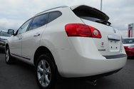 2011 Nissan ROGUE  SV FWD SV,CLIMATISEUR,BLUETOOTH,GROUPE ÉLECTRIQUE
