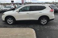 Nissan Rogue SV*AWD*1 PROPRIO*JAMAIS ACCIDENTÉ*TOIT OUVRANT 2015