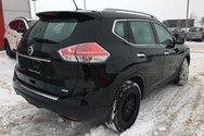 2015 Nissan Rogue S  1 PROPRIÉTAIRE,  JAMAIS ACCIDENTÉ, MAGS