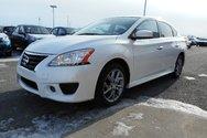 2013 Nissan SENTRA SR SR*AILERON*1PROPRIO*DOSSIER ENTRETIENS COMPLET