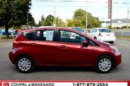 Nissan Versa Note SV*28000KM*BLUETOOTH*CLIMATISEUR 2014
