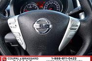 Nissan Versa Note SV*1 PROPRIO*GROUPE ELECTRIQUE* 2014