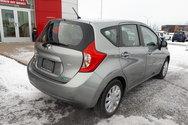Nissan Versa Note SV*JAMAIS ACCIDENTÉ*INSPECTION COMPLET 2014