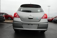2011 Nissan Versa SL*SPORT*TOIT OUVRANT*BLUETOOTH*AILERON