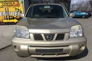 Nissan X-Trail *GROUPE ÉLECTRIQUE* 2006