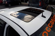 Pontiac G6 GT 2009