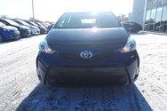 2016 Toyota PRIUS V DELUXE DELUXE*JAMAIS ACCIDENTÉ*GUIR*GPS