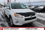 2012 Toyota RAV4 Limited,TRÈS PROPRES,FREINS NEUFS