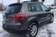 Volkswagen Tiguan COMFORTLINE*CUIR*TOIT OUVRANT 2012
