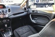 2013 Ford Fiesta SE 4D Hatchback
