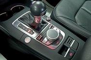 Audi A3 2.0T TFSI Technik / Toit Pano / Navi / Quattro 2015