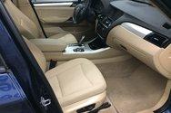 BMW X3 28i GARANTIE 1 AN OU 15 000 KM 2013