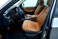 BMW X5 30i X-Drive / Toit Pano / Volant Chauffant / 2010