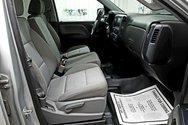 Chevrolet Silverado 1500 LS Crew Cab V8 5.3L 4X4 / 6 Places / 2016