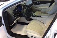 Chrysler 200 LIMITEDV6/GARANTIE PROLONGÉE/65$SEM.TOUT INCLUS 2015
