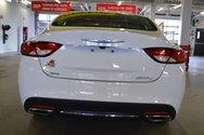 Chrysler 200 C TOIT PANORAMIQUE GPS CUIR CAMÉRA 2016