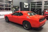 Dodge Challenger SRT 392/V8 6.4L/BAS KILOMÉTRAGE3**195$SEM.** 2017