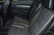 Dodge Durango GT CUIR WOW 4420 KMS SIÈGES ET VOLANT CHAUFFANT 2017