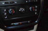 Dodge Grand Caravan SE 7 PASSAGERS RÉGULATEUR DE VITESSE 2015